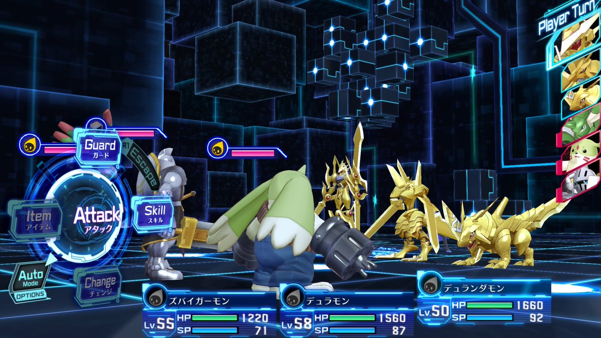digimon digital world game online