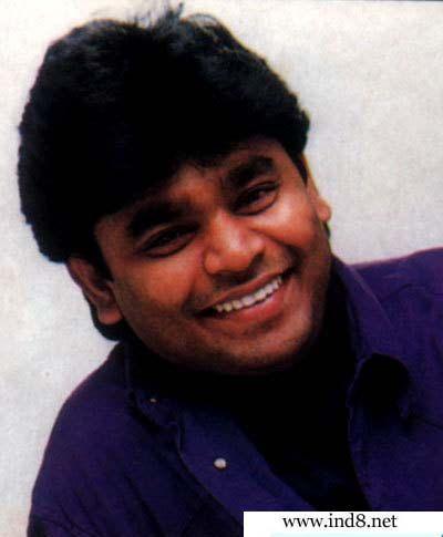 Happy birthday A.R.Rahman Sir