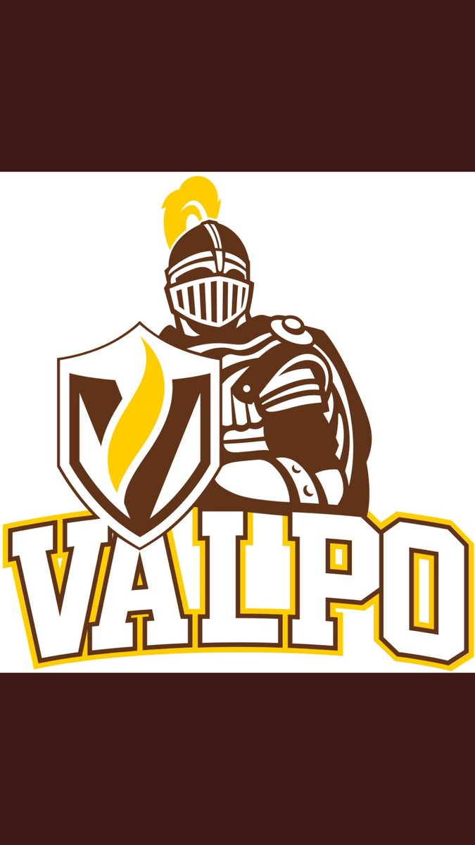 Very blessed to have received my first D1 offer from Valparaiso University! #CRU https://t.co/Zw2eYsCZ0Y