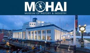 Half price admission at 40 local museums? Bring on #SeattleMuseumMonth!