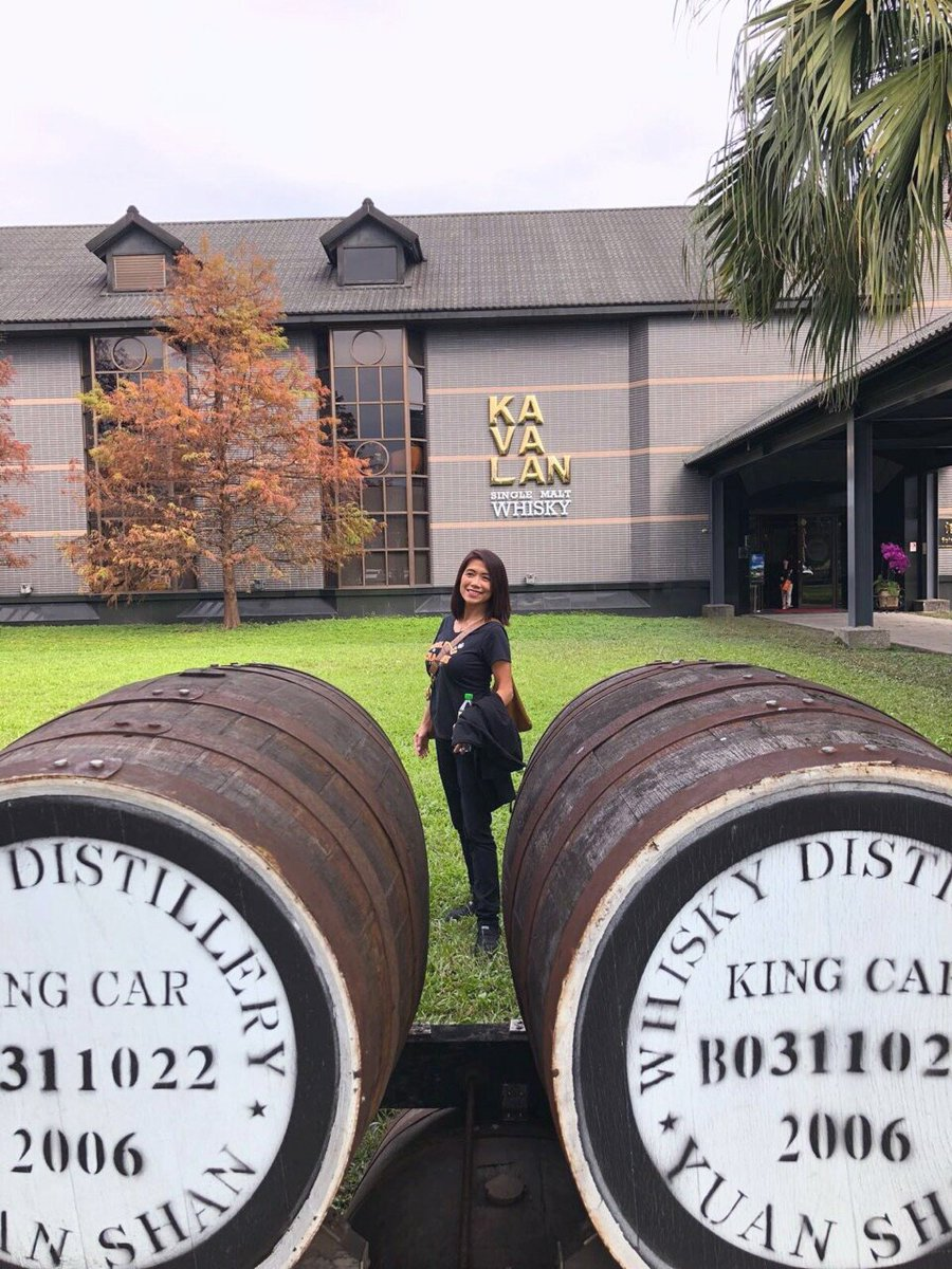Ginger fork on twitter greetings from taiwan learning how ginger fork on twitter greetings from taiwan learning how to blend whiskies from the 2017 best distillery in the world kavalan gingerandfork m4hsunfo