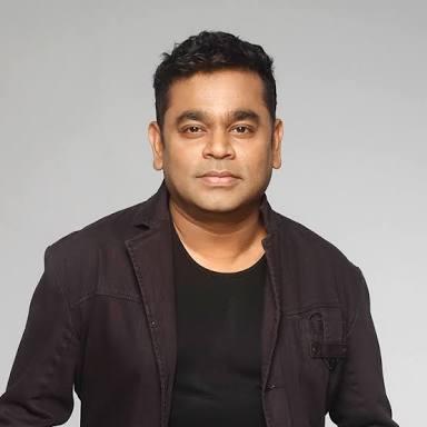 Wish you happy birthday \Isai Puyal\ A.R.Rahman sir..... More Oscars in queue...