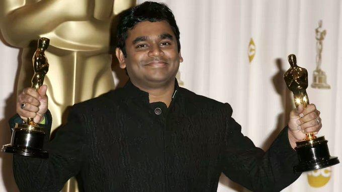 Happy birthday to Musical genius A.R.Rahman