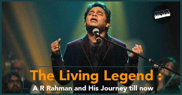 Happy Birthday To Legendary A R Rahman ||