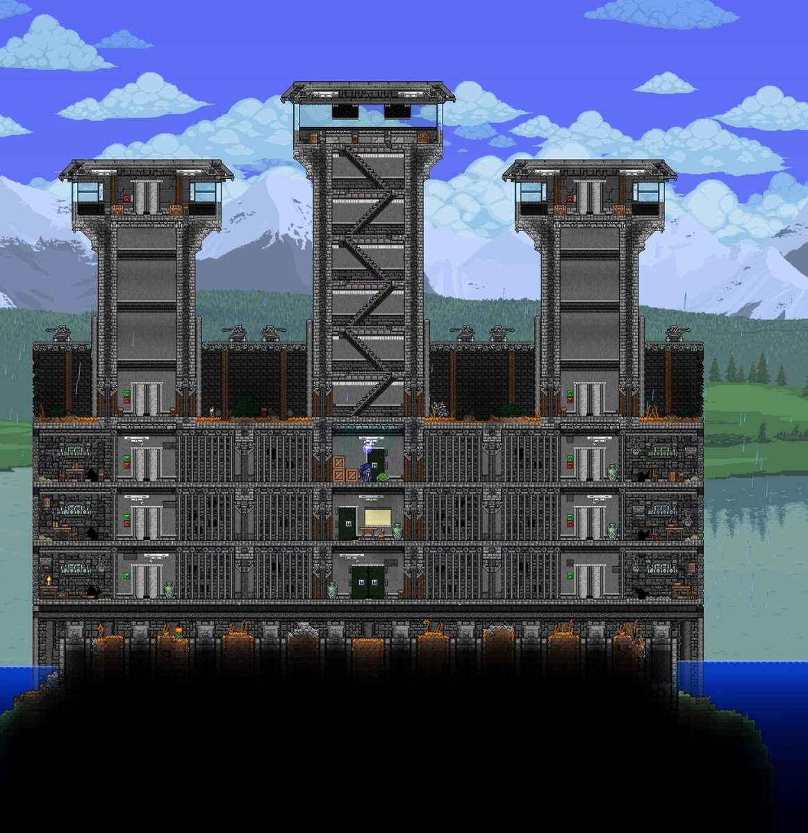 Terraria Has Stopped Working — Available Space Miami