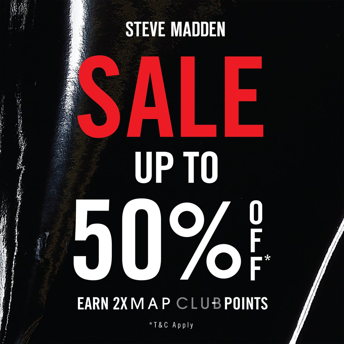 f0c3251b976 Make sure you head down to Steve Madden store and buy more shoes Now! You  can find us at PIM