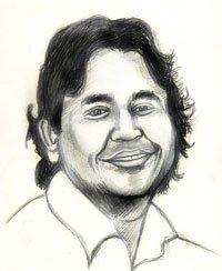 Happy Birthday A. R. Rahman (Allah Rakha Rahman) . Read his biography here: