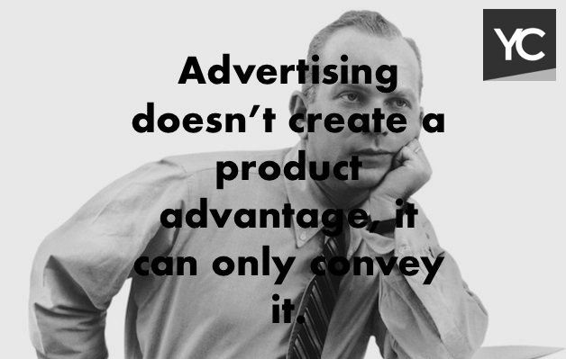 test Twitter Media - #MondayMotivation by Mr. William Bernbach https://t.co/ChHLrqD9Tr