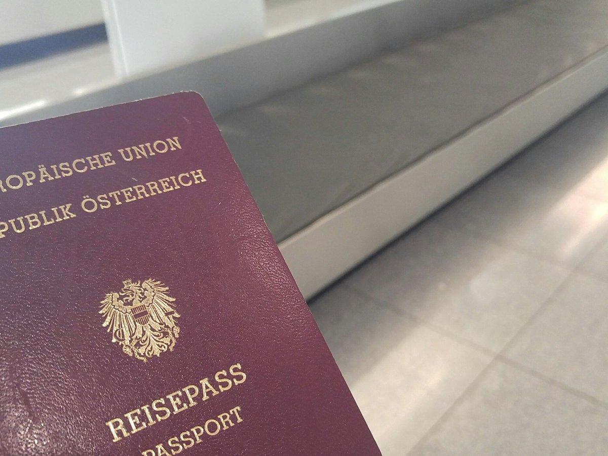 test Twitter Media - Passport checks in #MUC for arrivals from Greece. What happened to #Schengen?! https://t.co/fSn4fuivuj