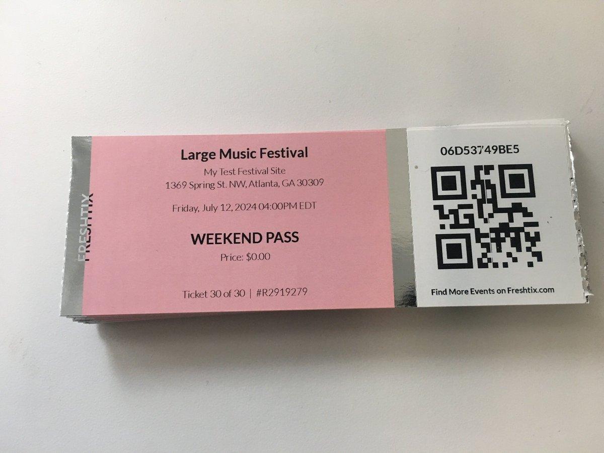 ta ticket printing rfid ticket printing twitter