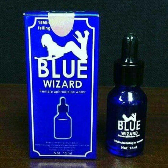 obat perrangs4ng wanita ampuh blue wizard 15ml daftar update