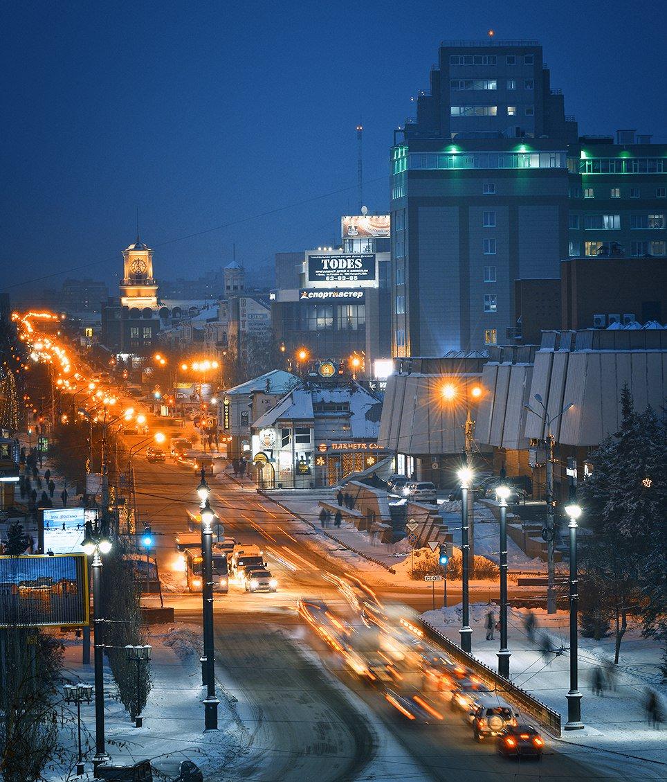 изучите ночной город омск фото высокого разрешения сегодня хозяйстве обойтись