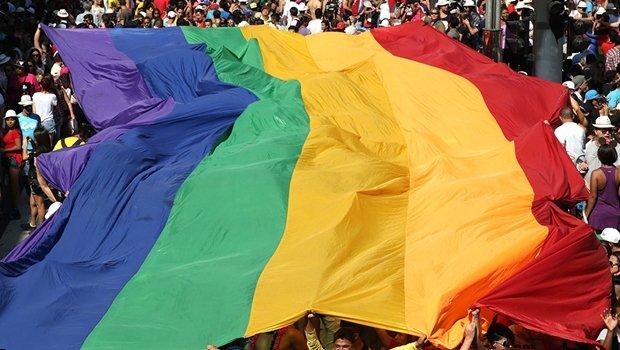 Parada de Orgulho LGBT de Goiânia é marcada para 2 de setembro - https://t.co/7UBh6pKac4
