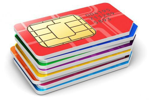 Which SIM card launched first in India? - Quora