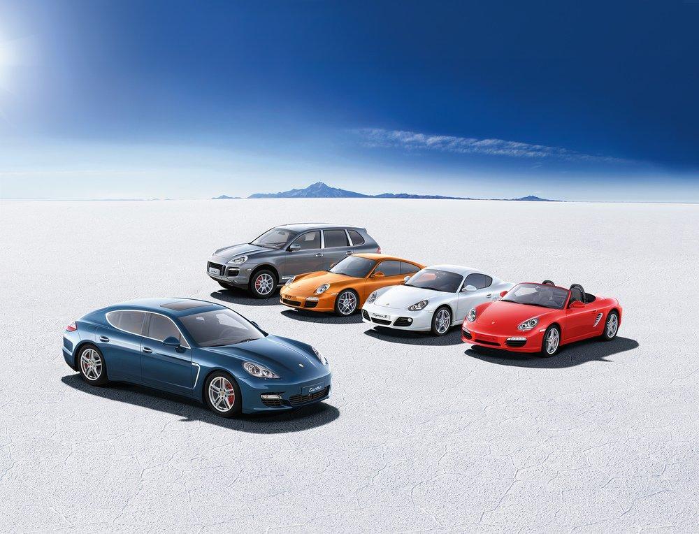 Porsche Canada On Twitter Receive One Year Free Roadside - Porsche roadside assistance