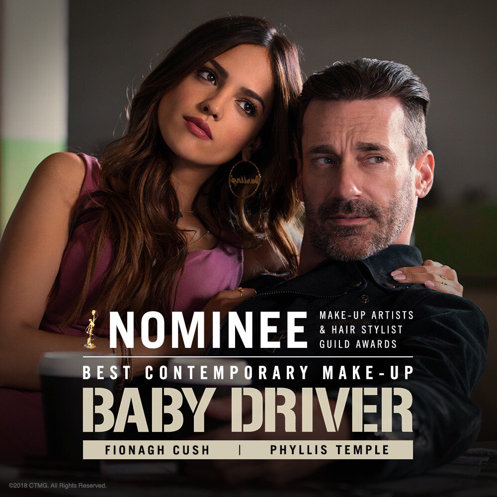 Baby Driver Babydrivermovie Twitter
