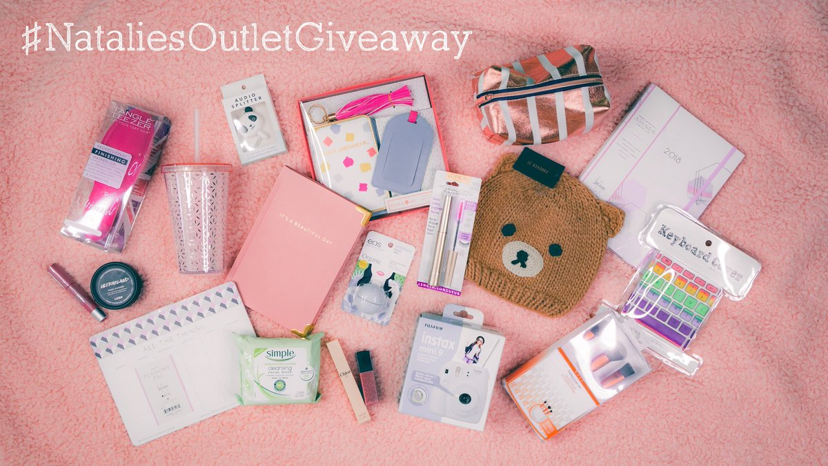 Natalies Outlet On Twitter Giveaway 2 Is Happening Over On My Instagram Add Me Don T Miss Out Https T Co Dkgrrod37a