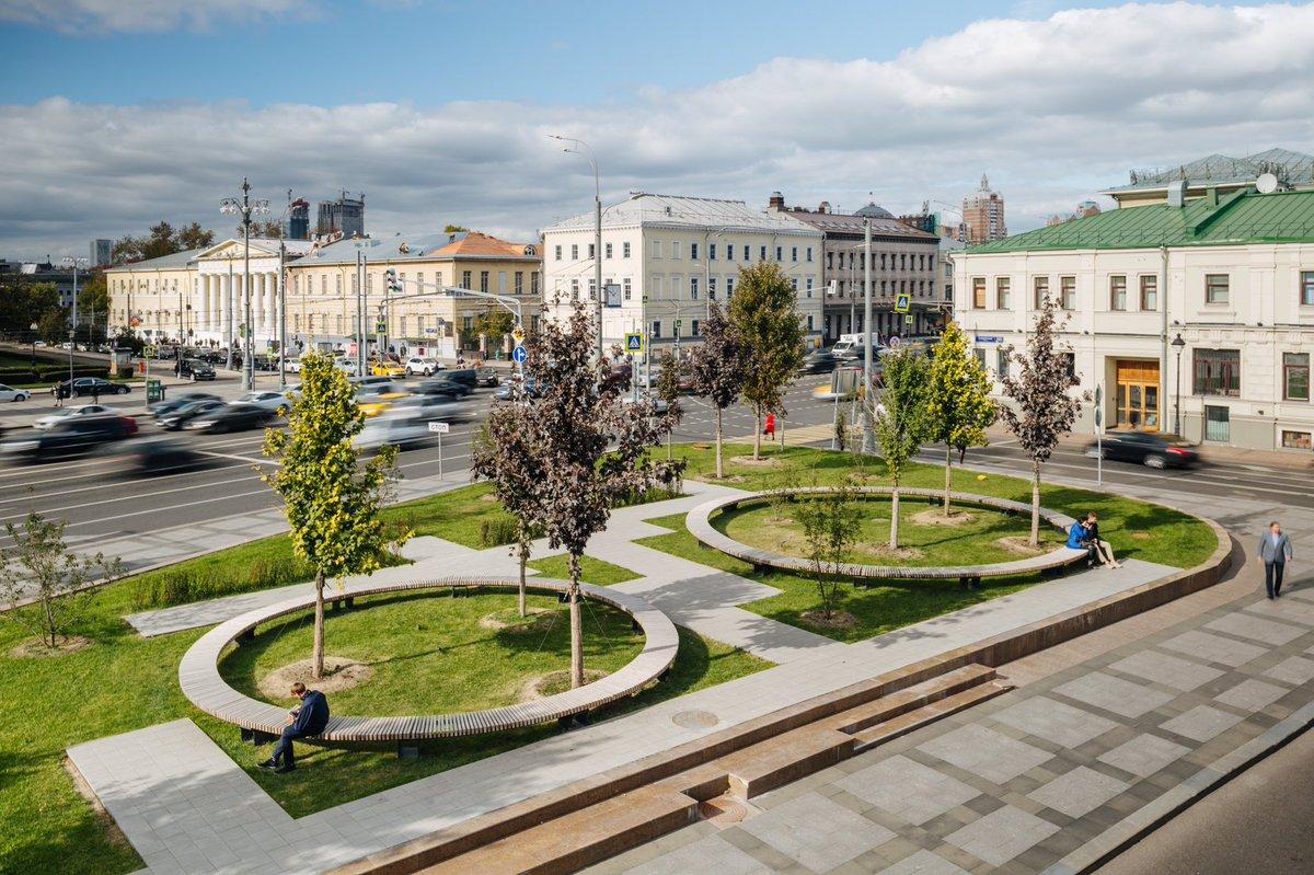 Мэр Москвы объявил конкурс налучший фильм остолице