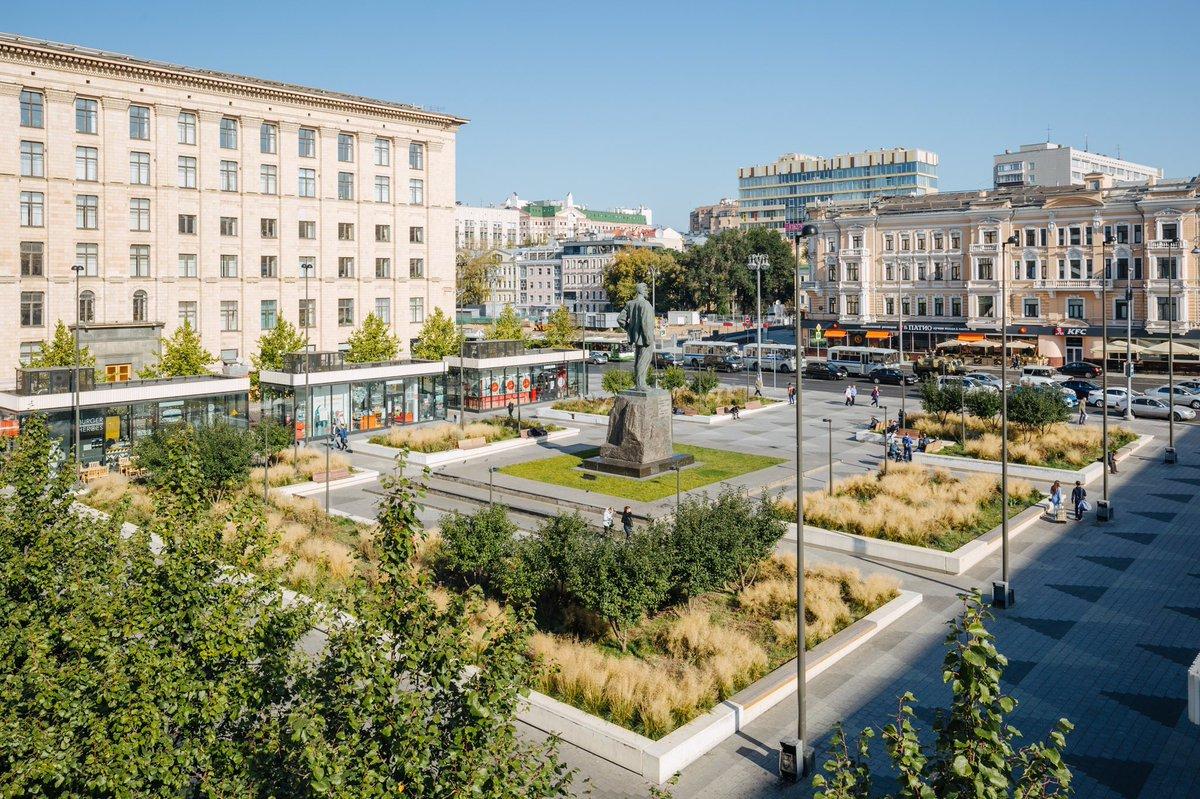 Собянин пообещал превосходный приз залучший фильм о столице России