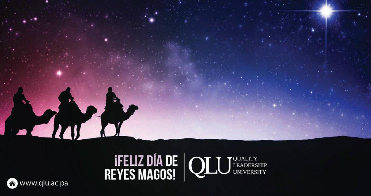 Feliz Dia De Reyes Fotos.Qlu Panama On Twitter Feliz Dia De Los Reyes Magos