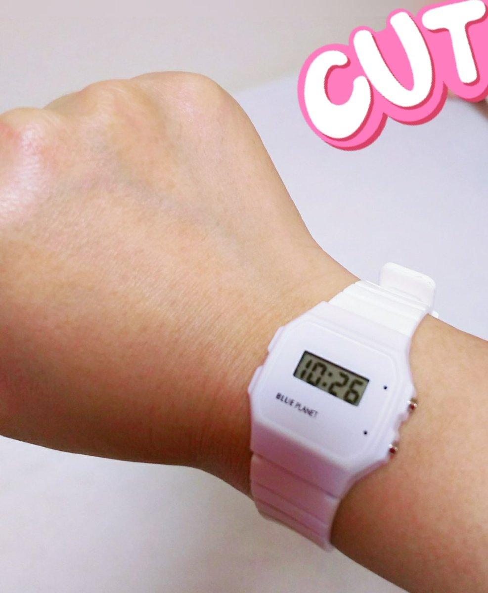 test ツイッターメディア - ダイソーの腕時計 使える・・・時計忘れて・・・でも必要で・・・たまたま通りすがりのダイソーで購入 話題になるの分かる・・・しまむらのパンツ&ダイソーの腕時計 今時のプチプラ満喫したお正月 #ダイソー https://t.co/nSXeK3NXJa