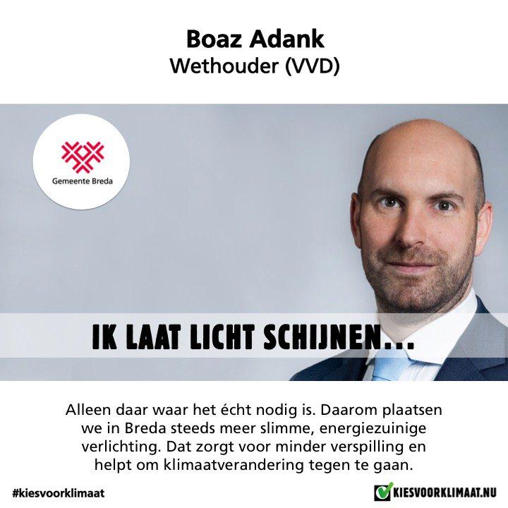 Kies voor Klimaat on Twitter: \