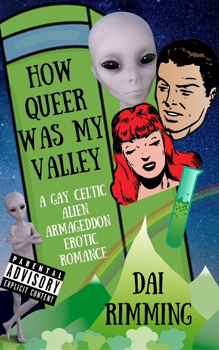 Girlfriend fuck gay alien erotica chubby