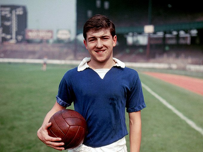 Happy birthday to Terry Venables who turns 75 today.