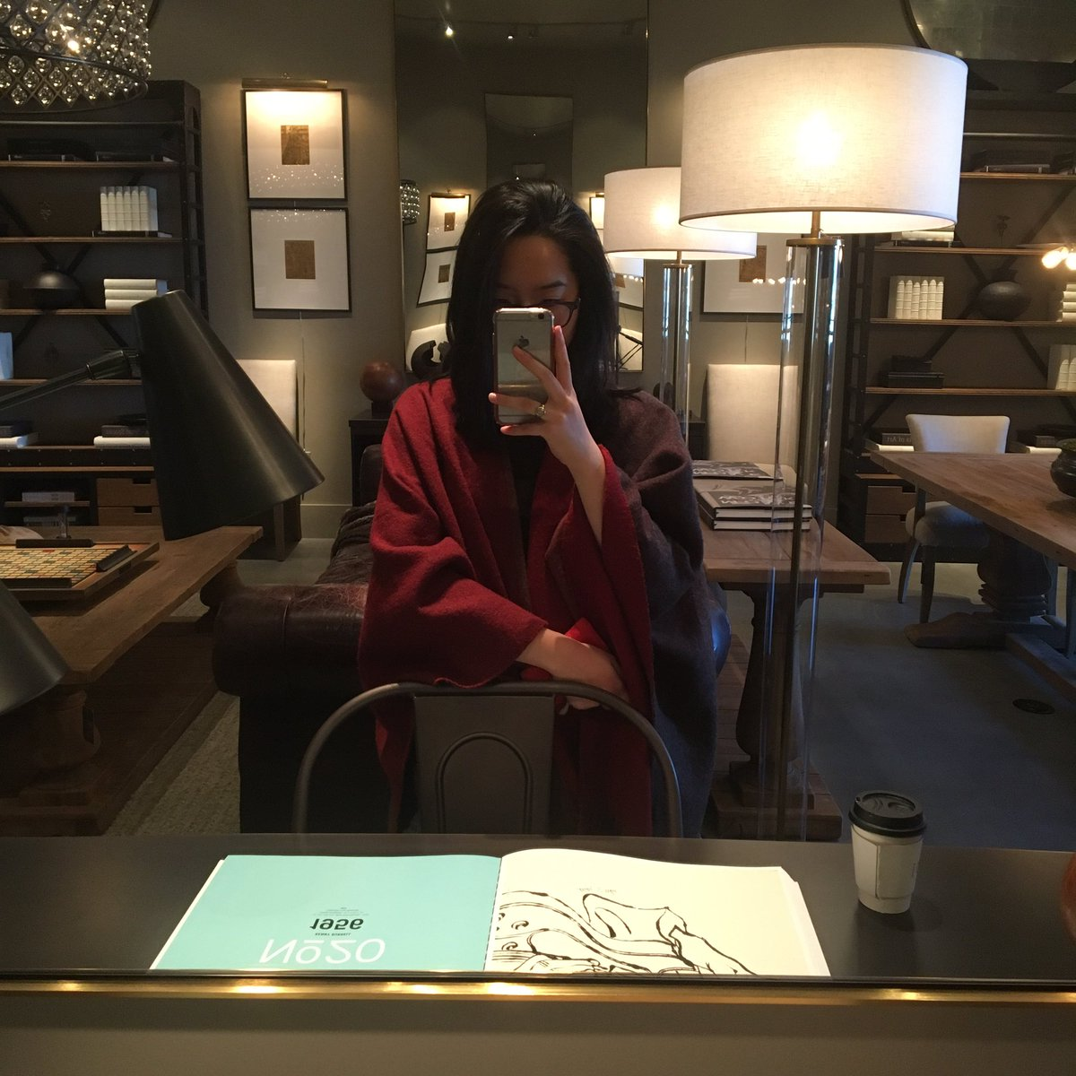 Erin wong on twitter i would like 2 thank restoration hardware at erin wong on twitter i would like 2 thank restoration hardware at yorkdale for single handedly restoring my inner peace ccuart Choice Image