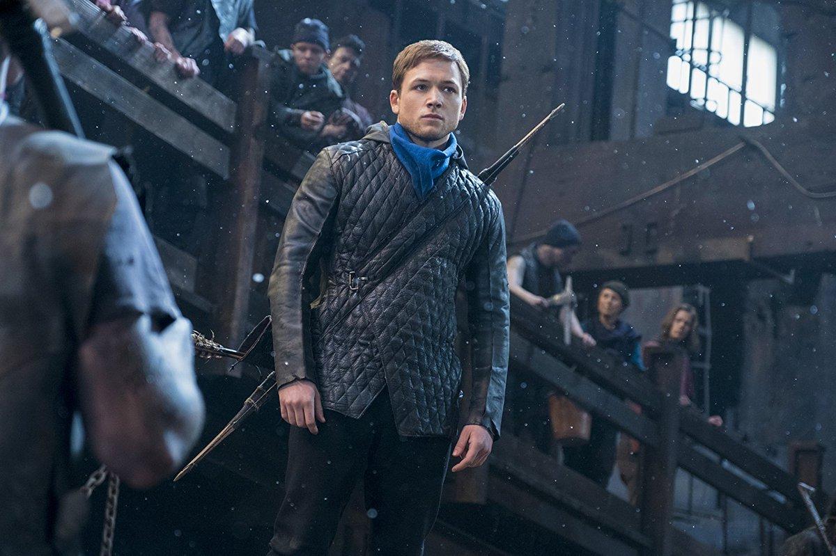 Robin Hood, d'Otto Bathurst DS3mCI6WsAA5NAN
