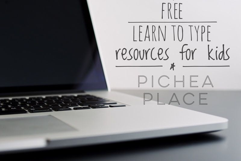 learn to type free online