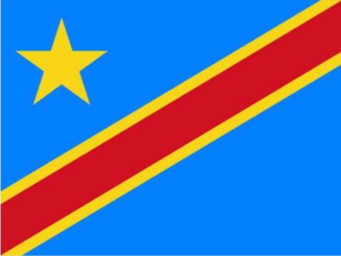 #RDC, Au nom de la Jeunesse Africaine et a mon nom propre je presente mes condoléances aux familles éprouvées à la suite des dégâts causés par les pluies diluviennes à Kinshasa le 4 janvier 2018.