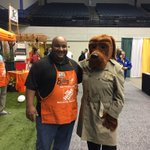 Daytona Beach Home Show Day 2 - Yes that's Scruff McGruff! @THDkellerhagood @thd_jeremy @HDSasmErin @LacieLeon @hdi_orlando @MarkAHomedepot @DerekTHD @SHAMWOW99 @dial_9 @VincealbaThd @HDI_Andrew @scottwhiteHD @HDITONYA @THDPatti @THDBic