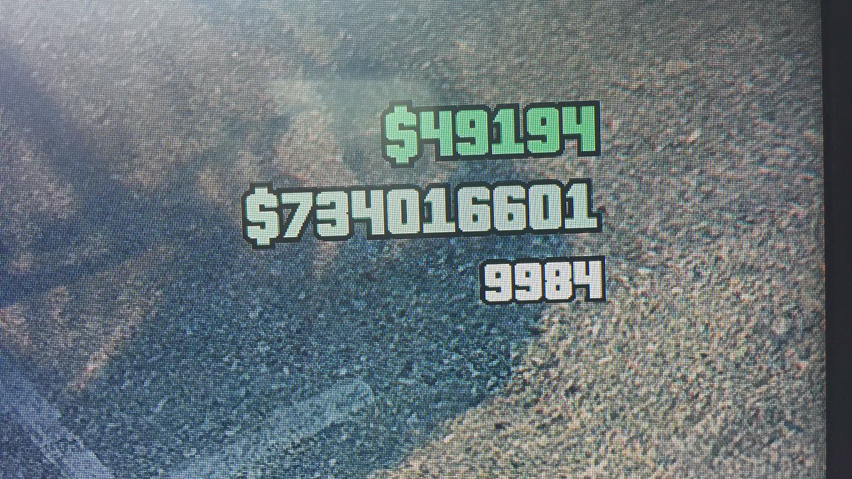 gta 5 ps4 accounts for sale