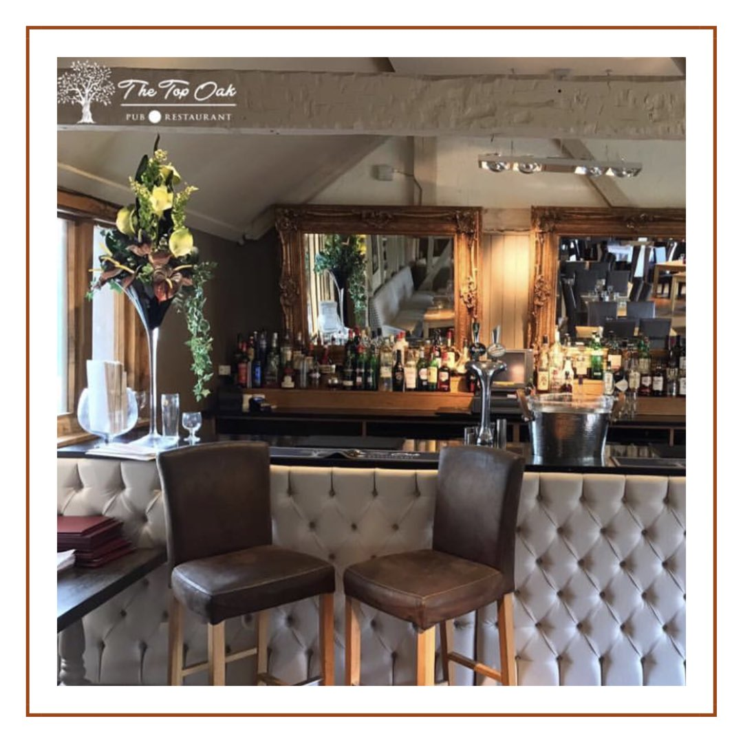 The Top Oak On Twitter Have You Dined In Oaks Restaurant