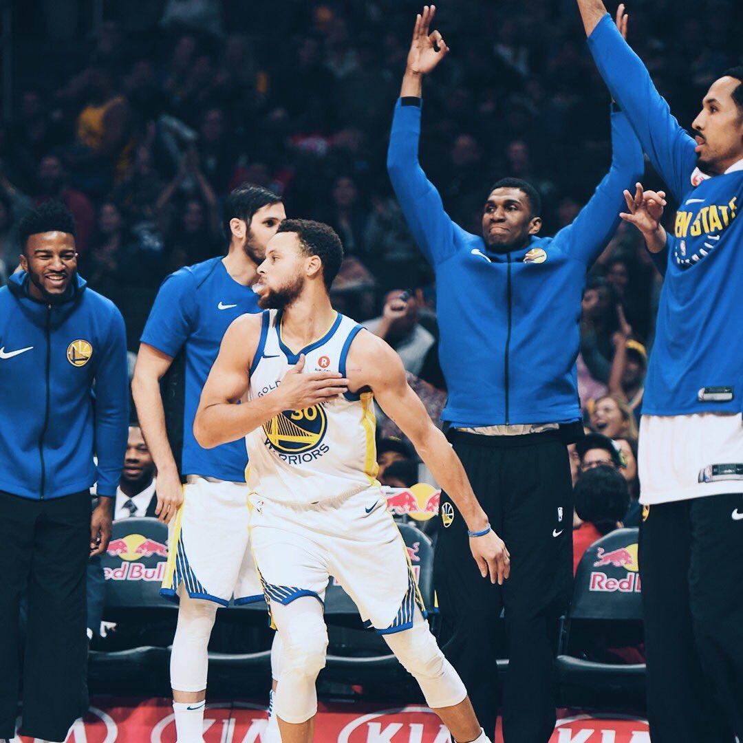 Rockets Vs Warriors Feb 23 2019: Griffin Out, Golden State Avanza Sui Resti Dei Clippers