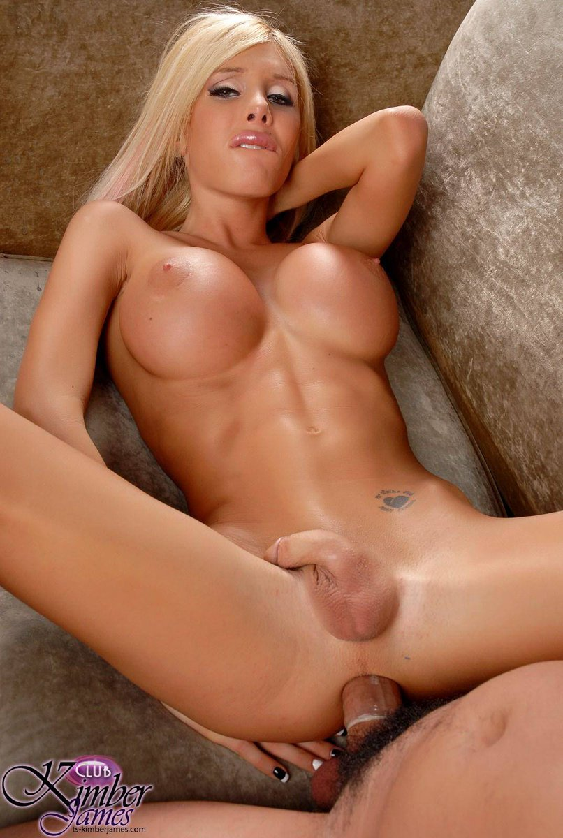 Kimber James Pics