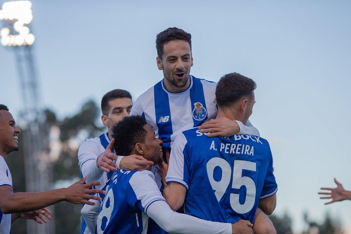 FC Porto B 3:1 Benfica B