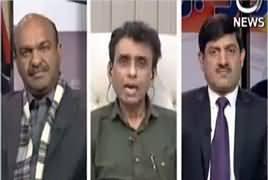 Rubaru – 6th January 2018 - Imran Khan Aur Nawawz Sharif Ke Jalse thumbnail