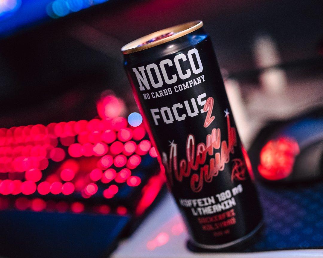 nocco focus nip