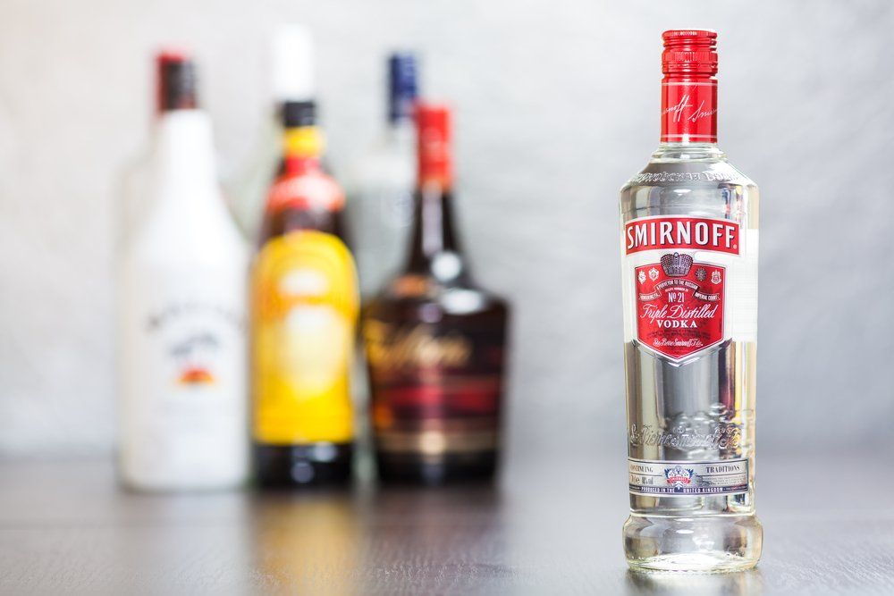 smirnoff vodka swot Wikiwealth offers a comprehensive swot analysis of smirnoff our free research report includes smirnoff's strengths, weaknesses, opportunities, and threats.