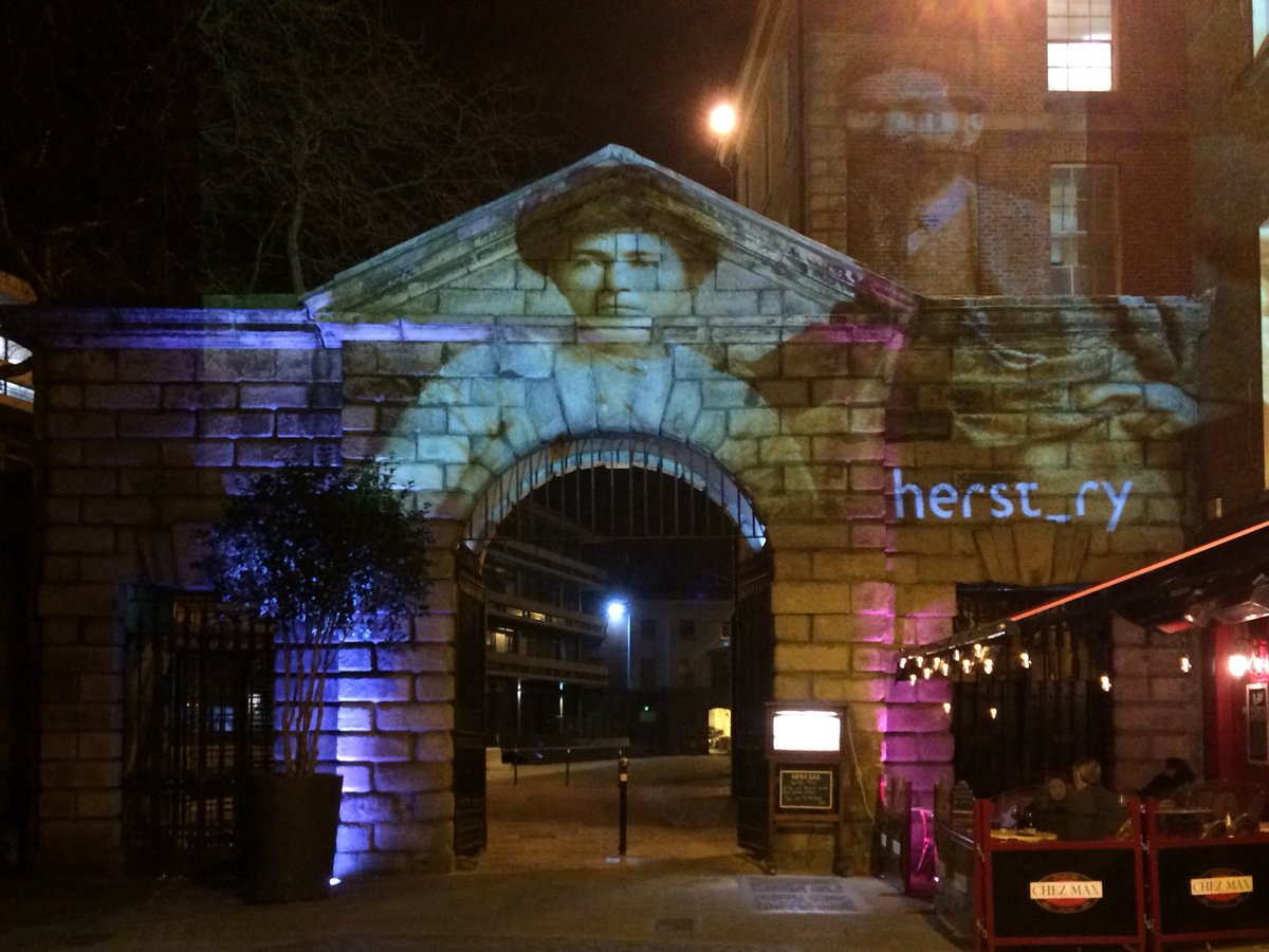Suffragette Hanna Sheehy-Skeffington lighting up the gates of Dublin Castle where she smashed the windows 100 years ago c&aigning for womenu0027s right to ... & Lucy Collins (@lcollins232) | Twitter azcodes.com
