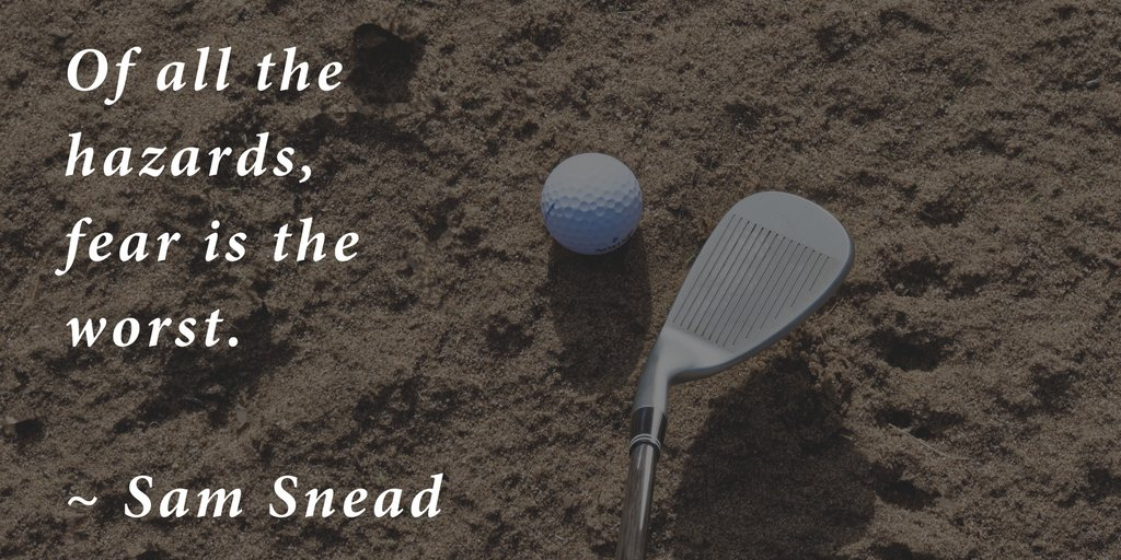 Golf Quote Fascinating Tobiano Golf Tobianogolf  Twitter