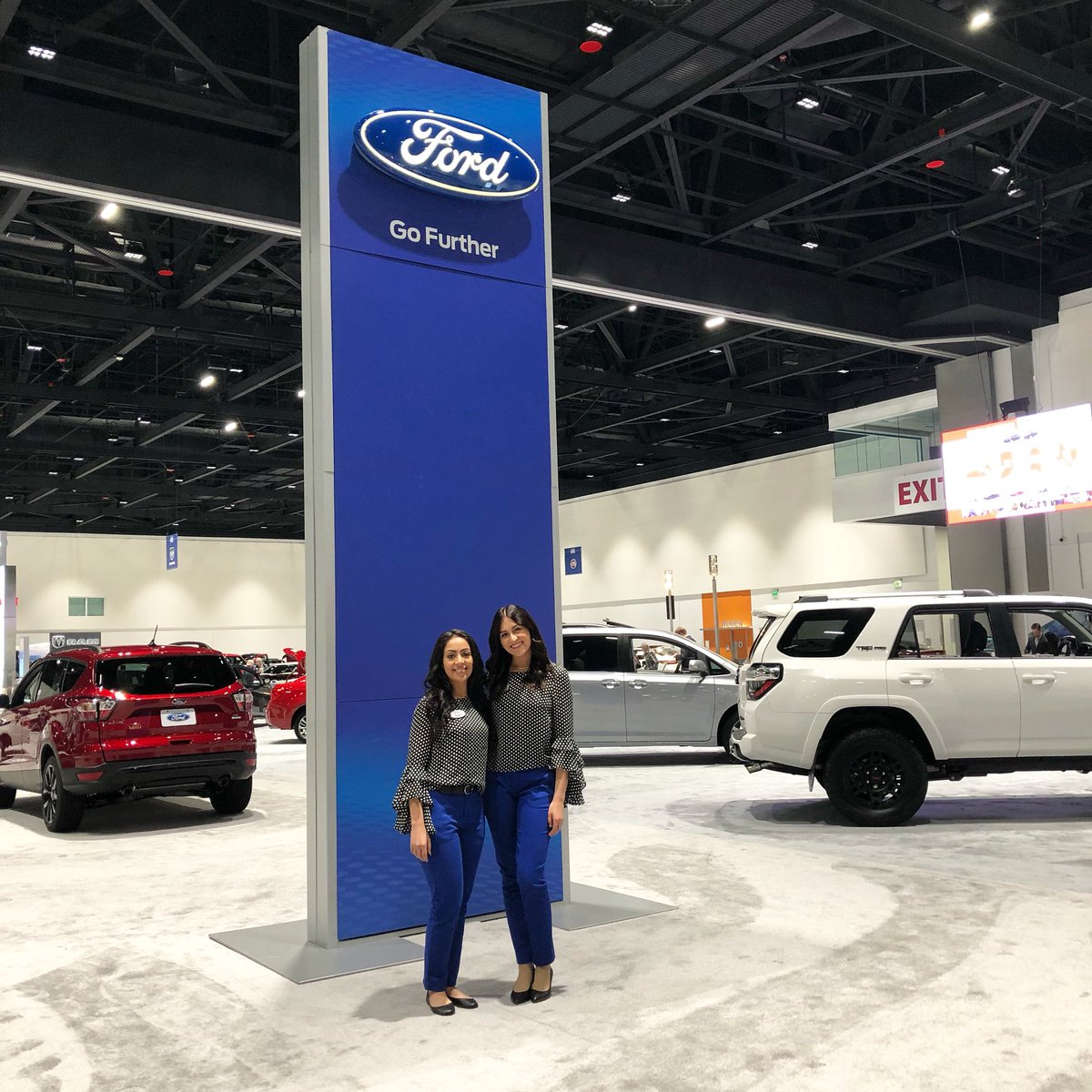 SV Auto Show SVAutoShow Twitter - Silicon valley car show coupons