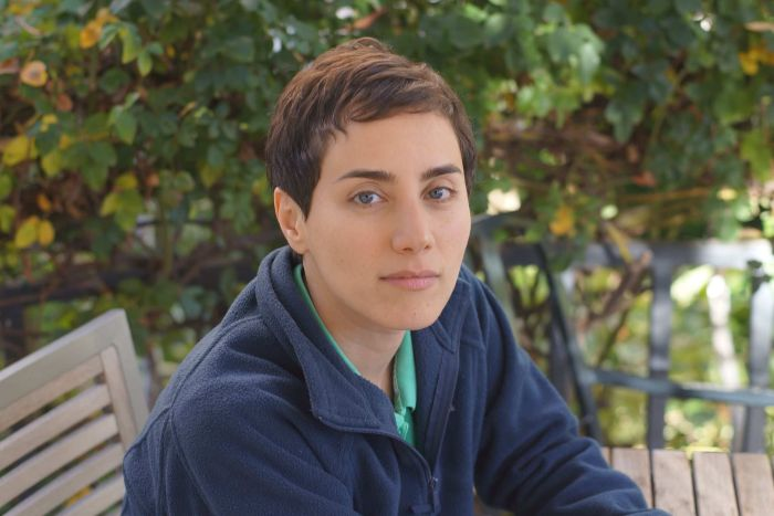 Remembering Maryam Mirzakhani, a brilliant mathematician who inspired a world of possibilities https://t.co/H41pU89MGb
