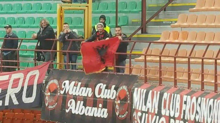 Milan Club Albania's photo on #Bonucci