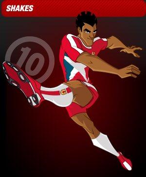 The best soccer player in the world. htt...