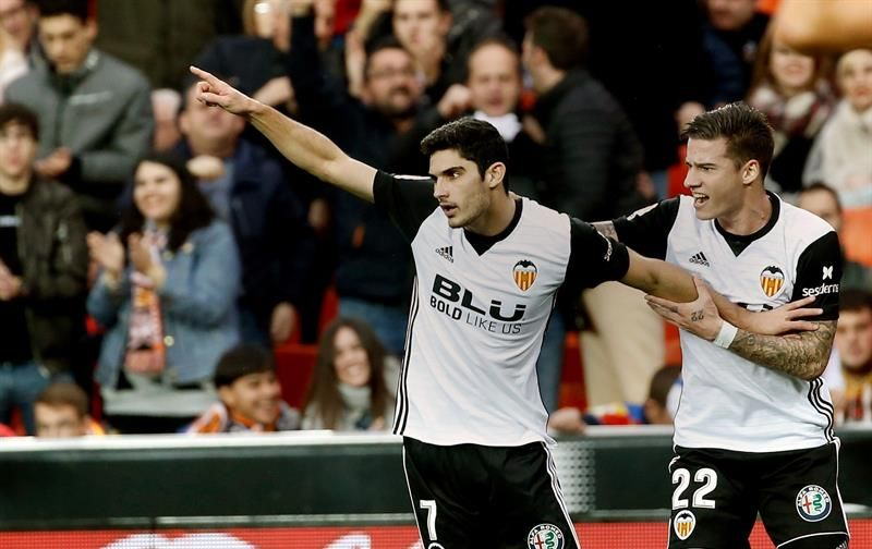 Video: Valencia vs Girona