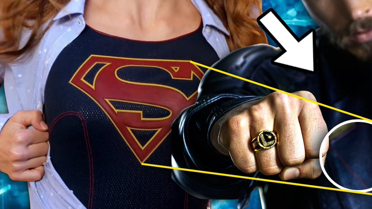 Benthedctvshow on twitter supergirl theory does mon els of el symbol on it we talk about all the reasons httpsyoutuhlymtmbt5w8 karamel supergirlcw fans share the video around because the theory is biocorpaavc Choice Image