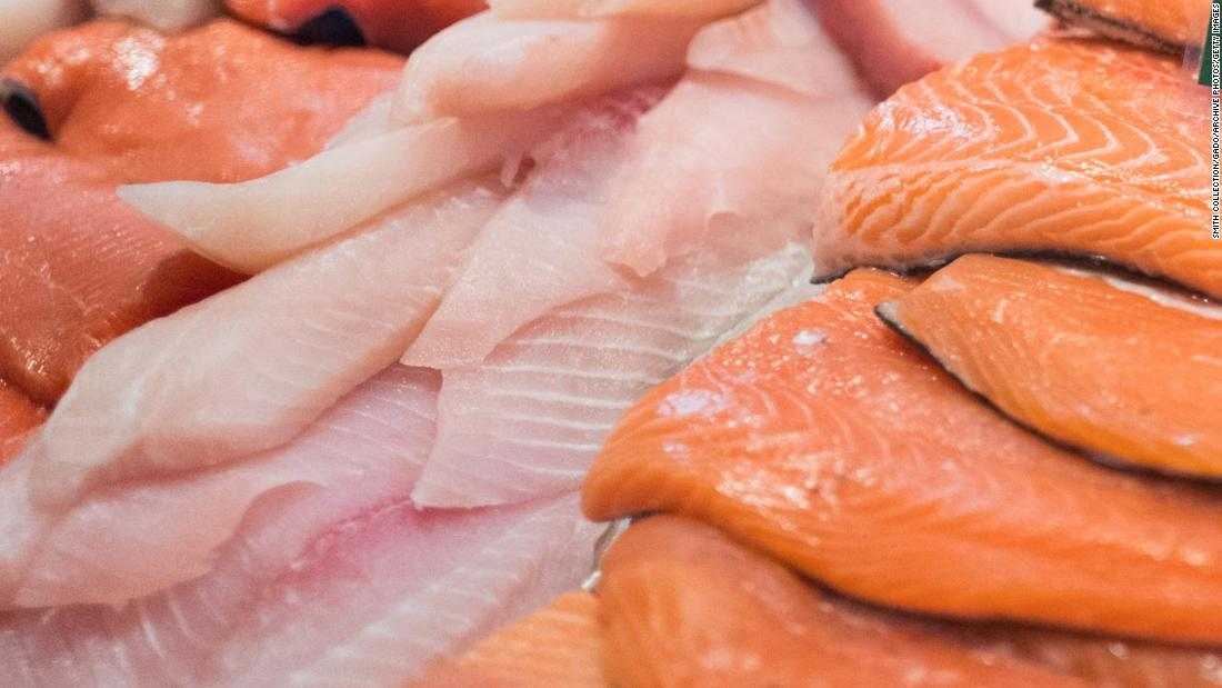 Eating Fish Improves Kids Iq Scores And >> Cnn On Twitter Eating Fish Improves Kids Iq Scores And Sleep A